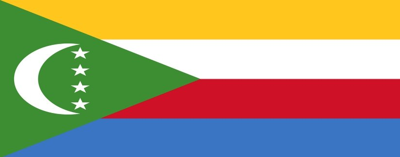 Comoros Salary Survey | KrollConsultants